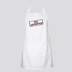 FDA Approved Apron