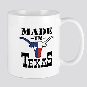 Made In Texas Mug