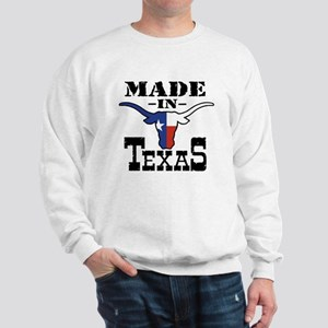 Made In Texas Sweatshirt