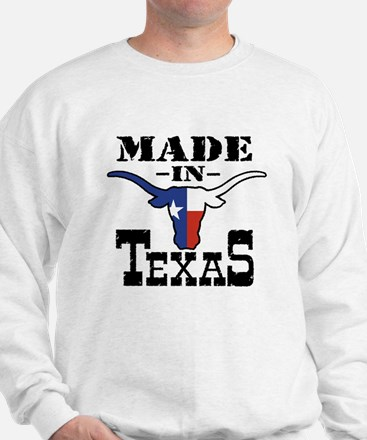 Made In Texas Sweater