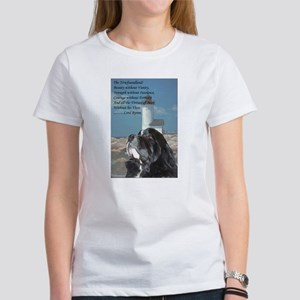 Lord Byron Landseer2 Women's T-Shirt