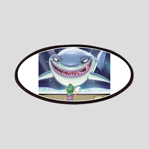 Hungry Shark Patch