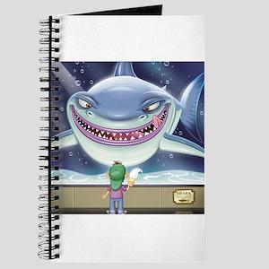 Hungry Shark Journal