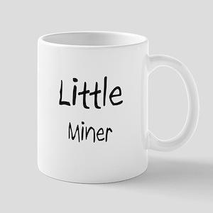 Little Miner Mug