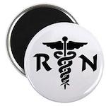 RN Medical Symbol 2.25