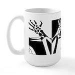 Grasp Large Mug
