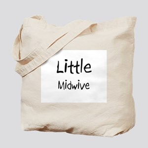 Little Midwive Tote Bag