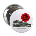 "A fast freight train 2.25"" Button (10 pack)"