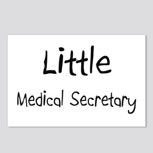 Little Medical Secretary Postcards (Package of 8)