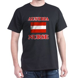 Austria Nurse T-Shirt