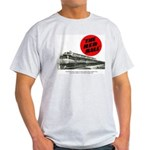 A fast freight train Light T-Shirt