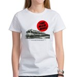 A fast freight train Women's T-Shirt