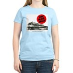 A fast freight train Women's Light T-Shirt