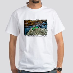 Dragonfly, Southern Thailand White T-Shirt