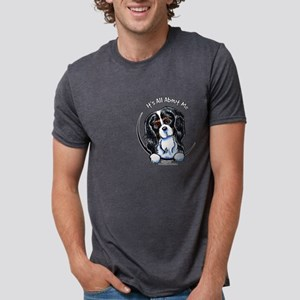 Pocket Tri CKCS IAAM T-Shirt