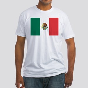 MEXICO Fitted T-Shirt