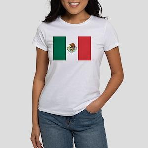 MEXICO Womens T-Shirt
