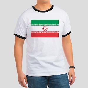 IRAN Ringer T