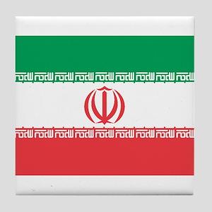 IRAN Tile Coaster