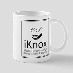 iKnox John Mug