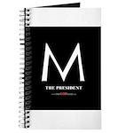 """M the President"" Journal"