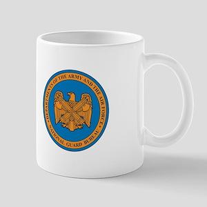 NATIONAL-GUARD-BUREAU Mug