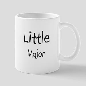 Little Major Mug