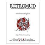 RetroMUD Poster (small)