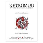 RetroMUD Poster (small)