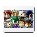 Group Picture Mousepad