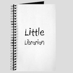 Little Librarian Journal