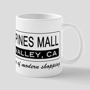 BTTF 'Twin Pines Mall' Mug