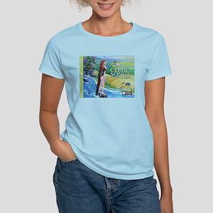 Gift Women's Light T-Shirt