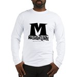 Mashuptown.com Long Sleeve T-Shirt