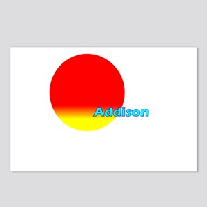 Addison Postcards (Package of 8)