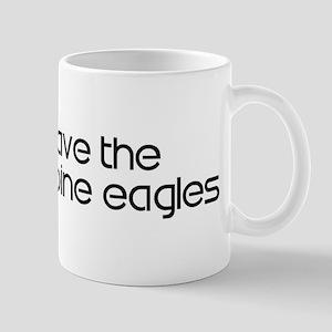 Save the Philippine Eagles Mug