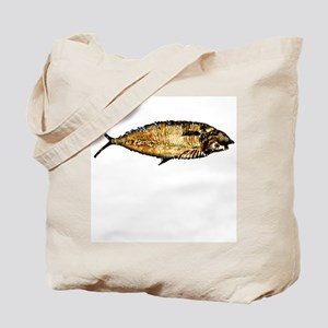 Darwin not fiction Tote Bag
