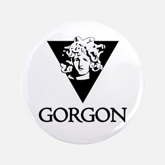 """Gorgon 3.5"""" Button"""