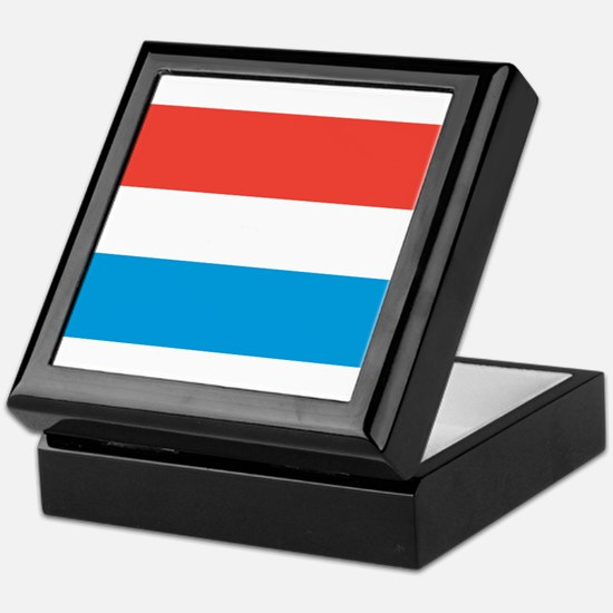 LUXEMBOURG Tile Box