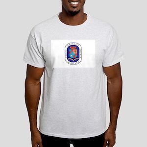 PRINCE-GEORGE-COUNTY Light T-Shirt