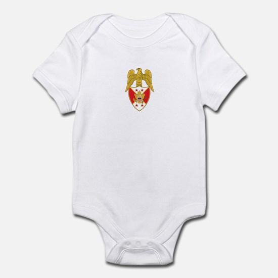 VICE-CHIEF-OF-ARMY-STAFF Infant Bodysuit