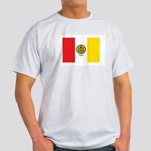 SAN-DIEGO-CITY Light T-Shirt