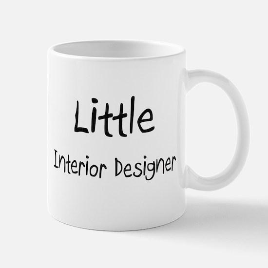 Little Interior Designer Mug