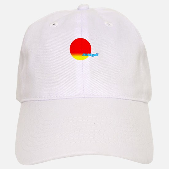 Abbigail Baseball Baseball Cap