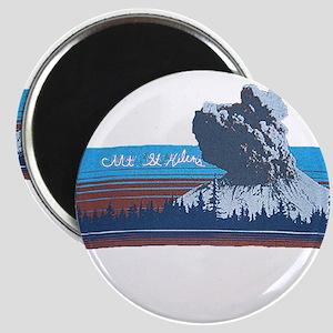 Mt. St Helens Magnet