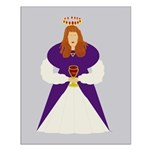 Mary Magdalene Small Poster