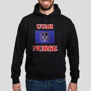 Utah Nurse Sweatshirt