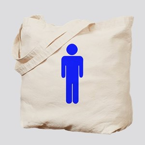 boy Tote Bag