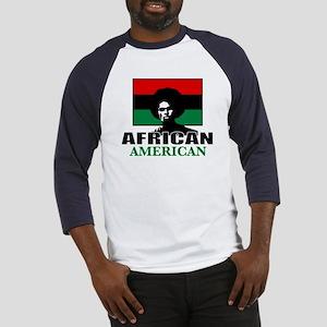 African American Baseball Jersey