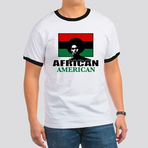 African American Ringer T
